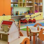 Какие детские сады уже начали работу в Днепре