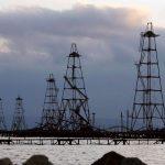 Котирування нафти Brent зростали понад 40 доларів за барель, але не втрималися