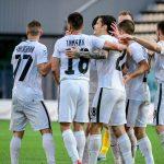 Футбол: «Зоря» обіграла «Десну» в матчі за третє місце в чемпіонаті