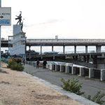 У прокуратурі Києва розповіли, як просувається справа «першого мінера» мосту Метро