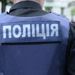 В Днепре мужчина в куртке медработника ограбил заправку, — ФОТО