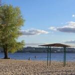 Днепрянам на заметку: новые правила посещений пляжей и безопасности во время карантина