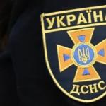 На Днепропетровщине автомобиль загорелся на ходу, — ФОТО