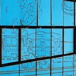 В центре Днепра установили интерактивный арт-объект, — ФОТО