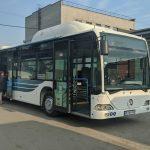 В Днепре на 136-м маршруте два новых автобуса: расписание отправлений, — ФОТО