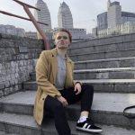 В Днепре разыскивают 19-летнего парня: фото и приметы
