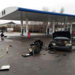 Где в Каменском самый дешевый бензин и газ: таблица