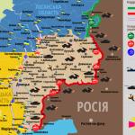 Минула доба на Донбасі: 20 обстрілів, один військовий поранений