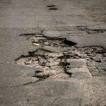 Усі місцеві дороги в Україні можуть передати на баланс «Укравтодору» – президент