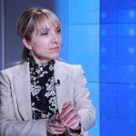 Буславець висловилася щодо планів імпортувати електроенергію з Росії і Білорусі