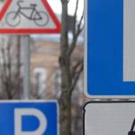 В Днепре появились бесплатные парковки: адреса