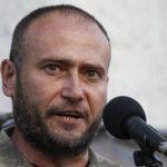 Каменчанин Дмитрий Ярош раскритиковал «зеленую» власть