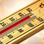 Жара в Днепре: как оказать первую помощь при тепловом ударе