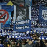 Футбол: «Десна» витіснила «Динамо» з другого місця в чемпіонаті