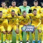 Ліга націй: збірна України проведе домашні матчі у Львові та Києві