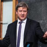«Гірше вже нема куди» – Данилюк про те, як відставка Смолія вплине на інвестиції в Україну