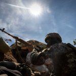 Бойовики 14 разів порушили режим тиші на Донбасі, втрат немає – ООС