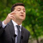 Зеленський про податок на виведений капітал: «якщо запроваджуємо, то запроваджуйте»