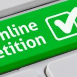Днепряне просят уменьшить количество подписей, необходимое для рассмотрения петиций