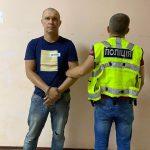 Злоумышленника, избившего девушку в поезде, задержала полиция, — ФОТО