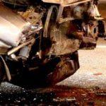 ДТП на Запорожском шоссе в Днепре: водителя автомобиля вырезали из салона, — ФОТО