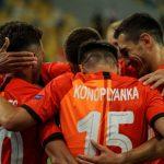 «Шахтар» дізнався про суперника у чвертьфіналі Ліги Європи