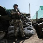 Штаб ООС повідомляє про черговий день без втрат та обстрілів на Донбасі