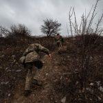 Бойовики на Донбасі дотримувалися режиму тиші 16 серпня – ООС