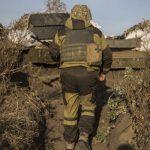 Ситуація на Донбасі: бойовики стріляли тричі, втрат немає – штаб ООС