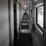 «Спроба зґвалтування» у поїзді: УЗ просить надати поліцейських, у МВС пропонують наймати платну охорону