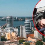 «Самый опасный» район Днепра: где угоняли больше всего автомобилей в 2020 году