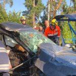 У ДТП на Київщині загинули троє людей