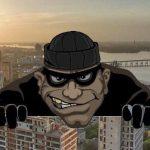 Днепр стал одним из самых криминальных городов Европы, — РЕЙТИНГ