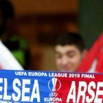 «Арсенал» обіграв «Челсі» і став переможцем Кубка Англії з футболу