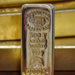 Ціна золота вперше в історії сягнула 2 тисяч доларів за унцію