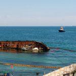 Міністр інфраструктури розраховує, що танкер Delfi почнуть піднімати через тиждень