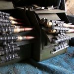 Українська армія заявила, що затримала снайпера з військовим квитком «ЛНР»