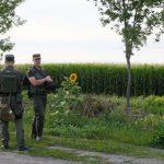 Загибель «полтавського нападника»: МВС повідомило подробиці спецоперації