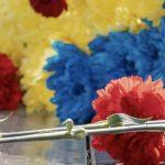 В Днепре почтили память погибших защитников Украины, — ФОТО