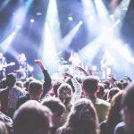 Джаз на крыше и свидания на каяках: ТОП-5 причин, чтобы остаться в Днепре на этих выходных