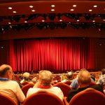 Днепрянам на заметку: что нужно знать для безопасного похода в театр