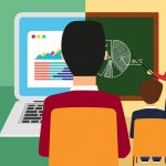 Украинские школьники смогут самостоятельно выбирать формат обучения офлайн или онлайн : что для этого нужно