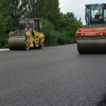 В Днепропетровской области строят магистраль и ремонтируют 4 автодороги: интерактивная карта