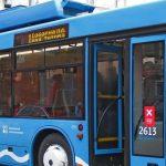 Приднепровск может не получить троллейбусы: антимонопольный комитет остановил строительство