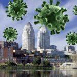 Ситуация с коронавирусом в Днепре: вспоминаем, с чего и как начинался карантин в городе, — ХРОНОЛОГИЯ