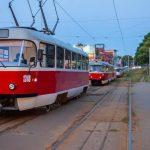 В Днепре предлагают продолжить 16-й трамвайный маршрут до Старомостовой площади