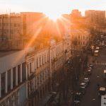 Новости Днепра: смертельное ДТП, ремонт на ж/м Северный и массовые пожары травы