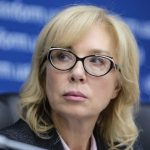 Офіси омбудсмена і генпрокурора України «посилять» співпрацю щодо окупованих Криму та Донбасу