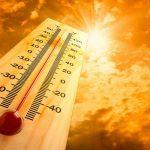 В Днепре метеорологи предупреждают об опасности