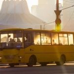 День города 2020 в Днепре: как будет ходить транспорт
